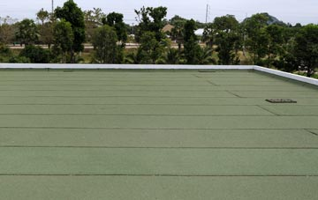 all Calfsound roofing types quoted for
